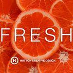 Hutton Creative Design profile image.