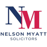 Nelson Myatt Solicitors profile image.