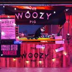 The Woozy Pig profile image.