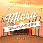 Micromarketing Ltd profile image.