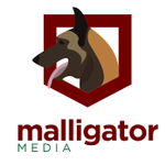 Malligator Media profile image.