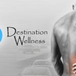 destination wellness profile image.