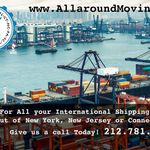 All Around Moving Services Company, Inc. profile image.