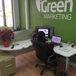 iGreen Marketing profile image.
