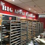The big Apple bakery  profile image.
