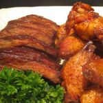 Twyford BBQ & Catering profile image.