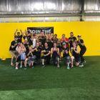 Training For Warriors - Madison