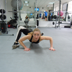 Patricia Brenner personal training & coaching profile image.