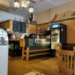 Sahara cafe  profile image.