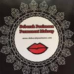 Deborah Paulmann Makeup Artistry profile image.