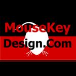 Mousekey Design profile image.