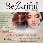 BeYOUtiful Salon Studio profile image.