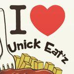 Unick Eat'z profile image.