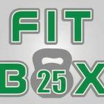 Fitbox25 profile image.