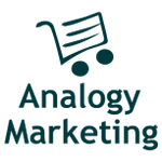 Analogy Marketing profile image.