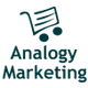 Analogy Marketing logo