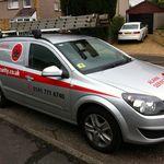 Alarm Services profile image.