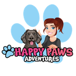Happy Paws Adventures profile image.