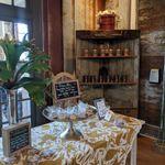 The Bread House & Granary profile image.