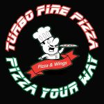 Turbo Fire Pizza - Springfield, MO profile image.