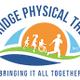Blue Ridge Physical Therapy logo