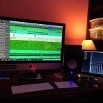 Sound Origin Productions profile image.