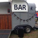Thirsty Horse Mobile Bar profile image.