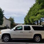 Aaron Limousines Ltd profile image.