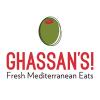Ghassan's Fresh Mediterranean Eats profile image