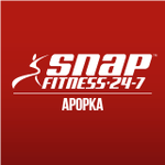 Snap Fitness profile image.