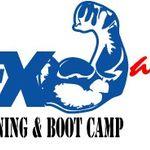 Flex Ability Fitness Training profile image.