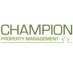 Champion Property Management profile image.