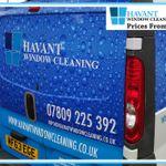 Havant Window Cleaning profile image.