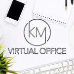 KM Virtual Office profile image.
