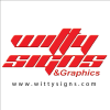 Witty's Signs & Graphics Inc. profile image