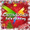 Cazzadoodle Face Painting profile image