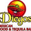 Diegos Mexican Food & Tequila Bar profile image