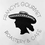 Francy's Gourmet Coffee & Food Shop profile image.