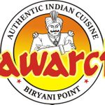 Bawarchi Indian cuisine profile image.