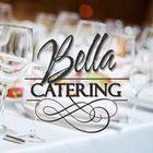Bella Milano Catering logo