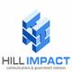 Hill Impact logo