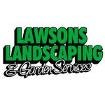Lawsons landscaping profile image.