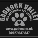 Garnock Valley dog walking & pet services profile image.