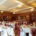 Panmure Arms Hotel profile image.