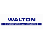 Walton International Movers profile image.