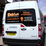 Cables Fans & Fittings Ltd profile image.