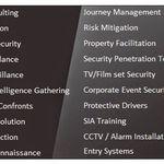 Sentry Consulting Ltd profile image.