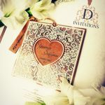 Queen D Invitations profile image.