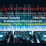 Scaletta Productions profile image.