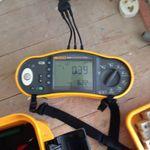 Ecofix electrical services ltd profile image.